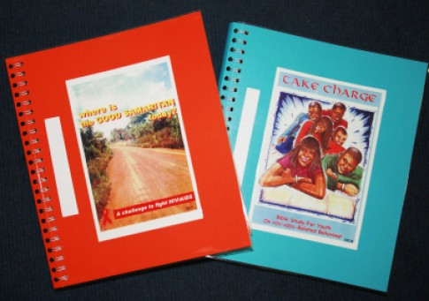 HIV/AIDS Awareness Books